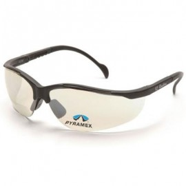 Pyramex Venture II Bifocal Safety Glasses - Indoor/Outdoor Lens 6/Box