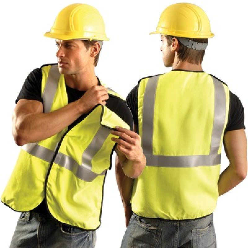 5 Point Break-Away Flame Resistant Vest