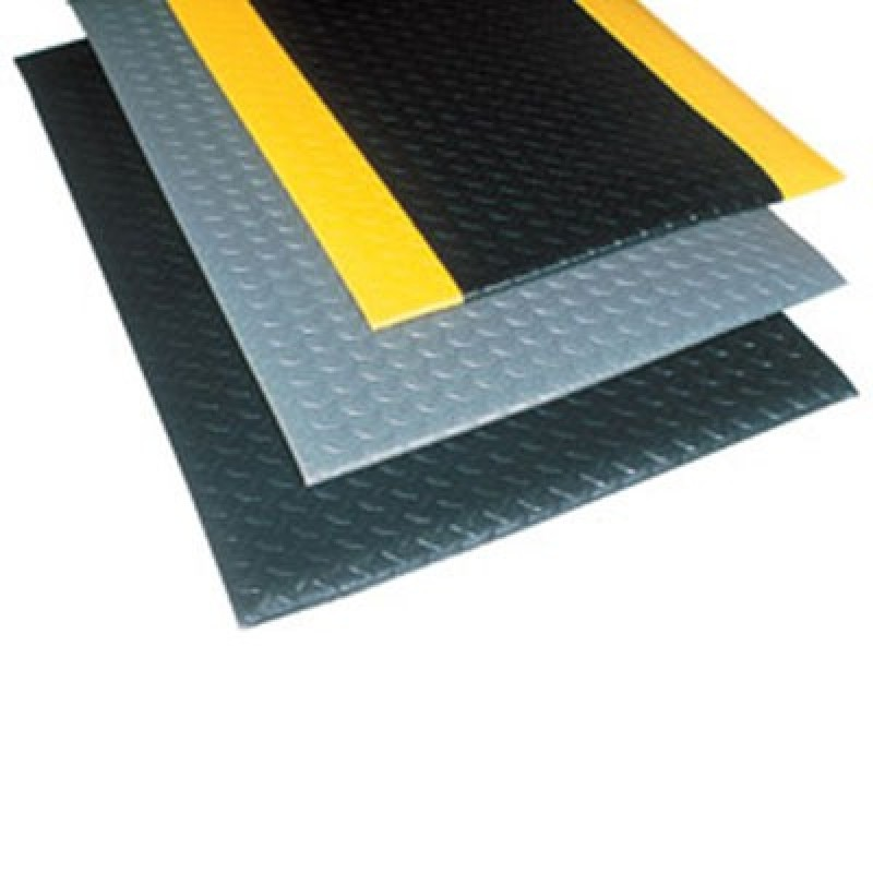 2' x 3' Diamond Sof-Tred 419 Floor Mat