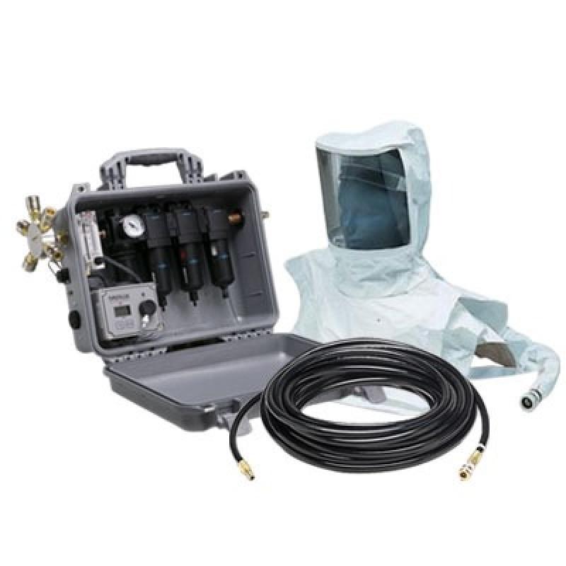 Allegro K98752 High Pressure 5 Man Hood System