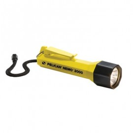 Pelican Nemo 2000 Flashlight
