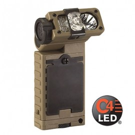 Streamlight Sidewinder Rescue Hands Free Light | 14065 | 14069