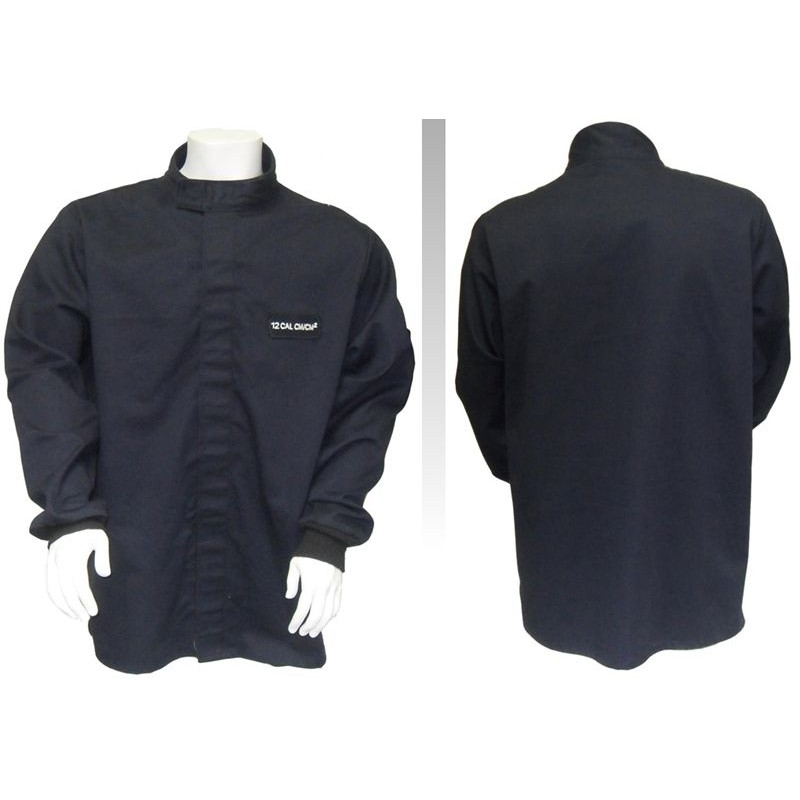 "CPA Arc Flash 20 CAL 35"" Arc Jacket"