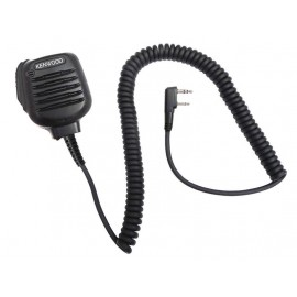 Heavy Duty Speaker Microphone