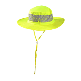 CoolCore TD600 Full Brim Hat Yellow (4 PK)