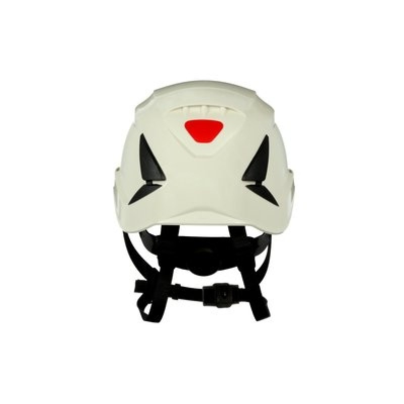 3M™ SecureFit™ Safety Helmet, X5001-ANSI,  White (Case of 10)