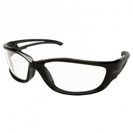 Edge Kazbek X-Large Safety Glasses - Clear Lens