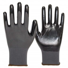 Armor Guys Duty Glove Black Color - 1 Pair
