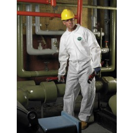 SafeGard Coverall - Zipper Closure-S