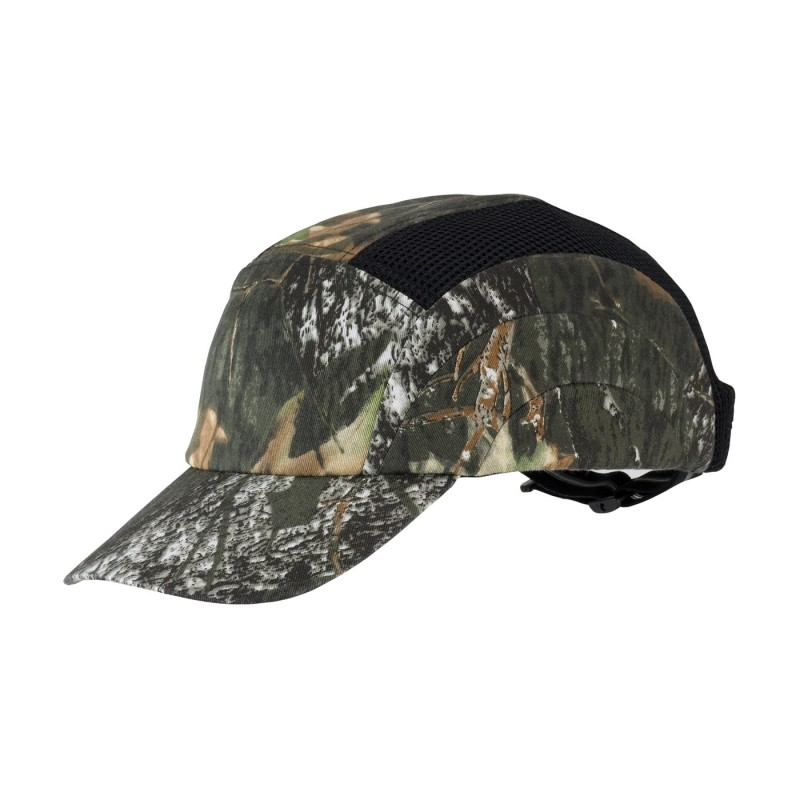 JSP 282-ABR170-CAMO  HardCap A1+ Low-Profile Bump Cap  (20/ Case)