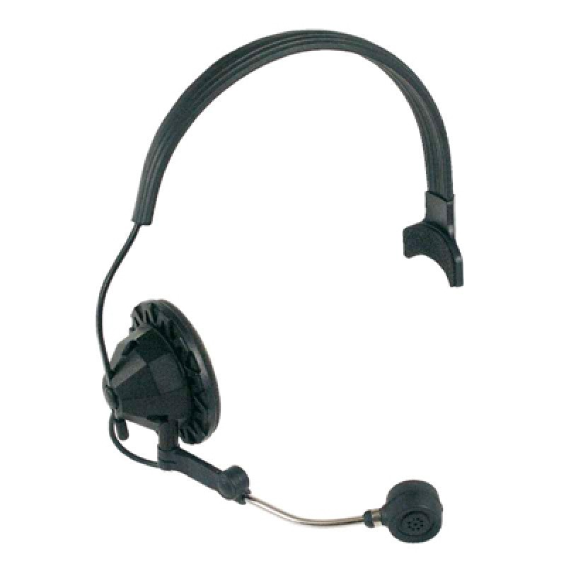 3M™ PELTOR™ MT Series Lightweight Communications Headset MT32H01, One-Sided