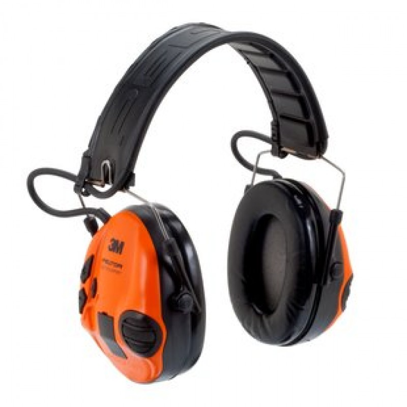 Peltor Headset MT16H210F-479-SV