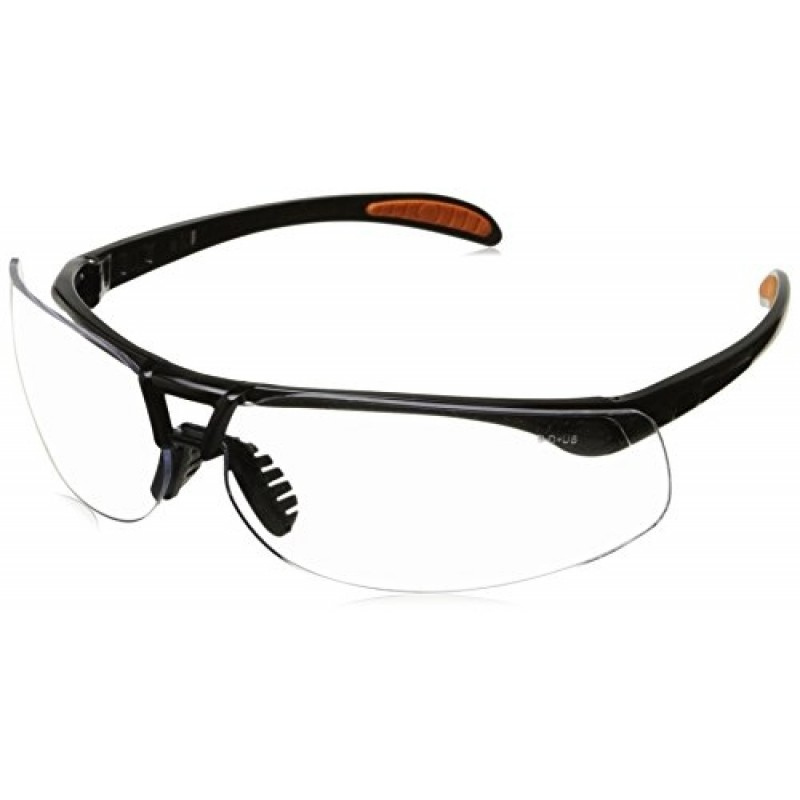 Honeywell Uvex Protégé S4200 Clear Lens Safety Glasses (1 Pair)