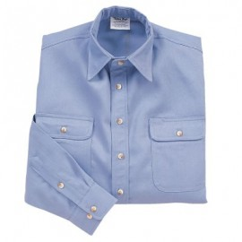 CPA Indura Ultra Soft Fire Resistant Shirt - Level 2