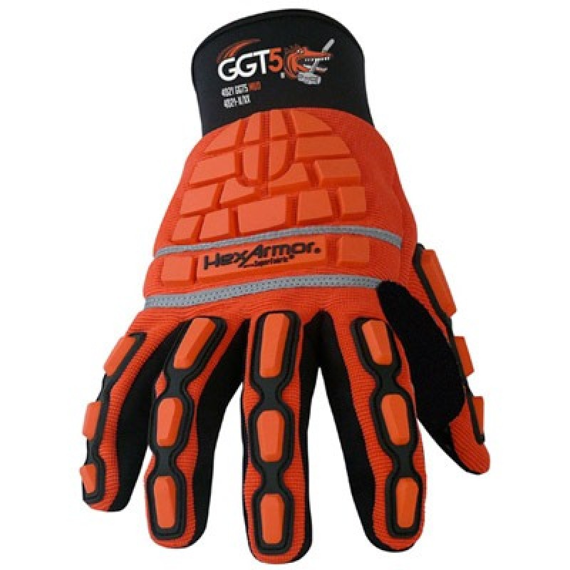HexArmor GGT5 Mud Gloves