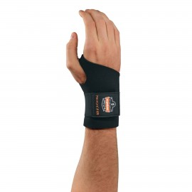 Ergodyne ProFlex® 670 Ambidextrous Single Strap Wrist Support