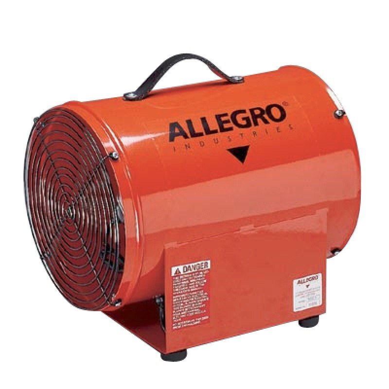 Allegro 9509-50 12 Inch High Output Axial Blower
