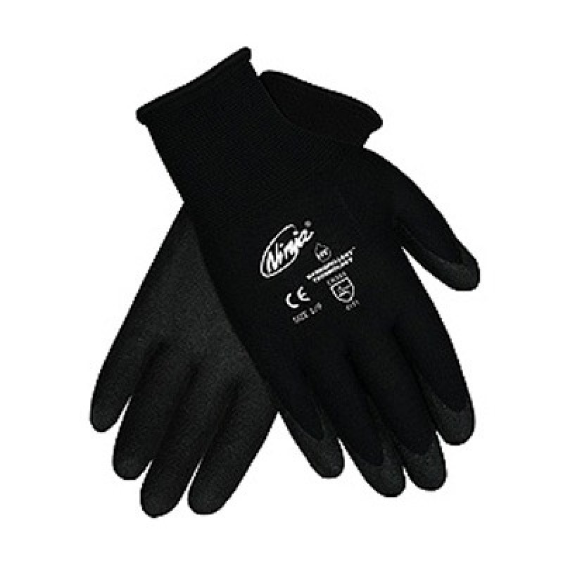 MCR Ninja HPT N9699 Nylon Work Gloves (1 DZ)
