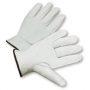 West Chester 991K Standard Grain Goatskin Leather Driver Gloves 1/DZ