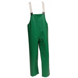 Tingley O41008.SM Safetyflex Overall Green Plain Front