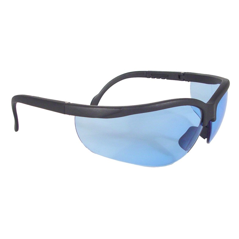 Journey Safety Glasses with Light Blue Lens 12 Pairs