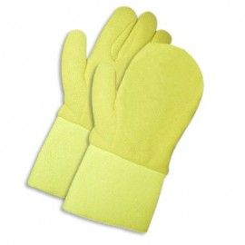Kevlar® Terrycloth Heat Glove and Mitten