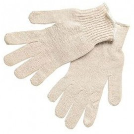 PIP Natural Knit String Glove 25/DZ