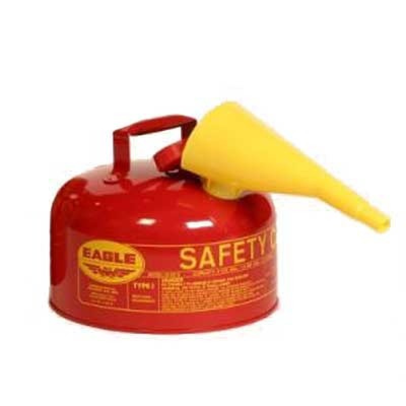 Eagle Safety Cans Type I-1 Gallon