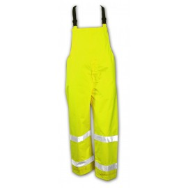 Tingley O23122 Vision Rainsuit Overalls
