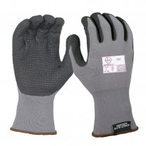 Armor Guys ExtraFlex Work Glove Gray Color- 12 Pairs