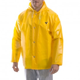 Tingley J22107 Iron Eagle Jacket with Attached Hood