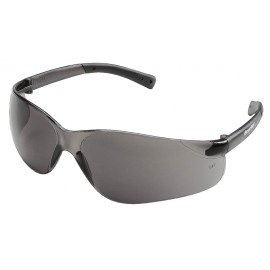MCR BK112 - BEARKAT - Gray Lens Safety Glasses 12/ Pairs