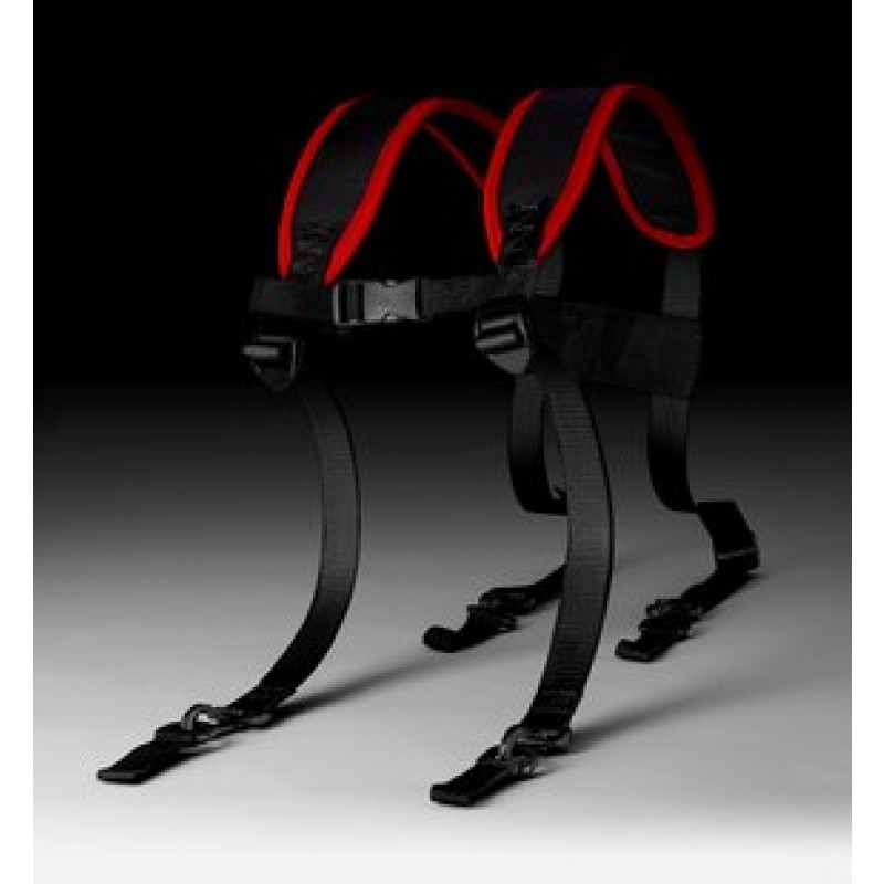3M™ Suspenders TR-329, for Versaflo™ TR-300 and Speedglas™ TR-300-SG PAPR