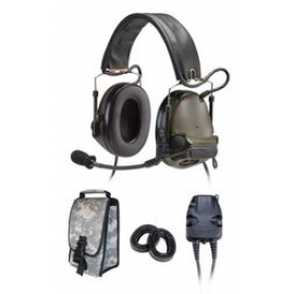 Peltor ComTac III ACH Headset Kit 88081-00000