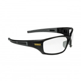DeWALT DPG101-1D Auger Clear Lens Safety Glasses (1 DZ)