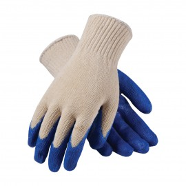 Seamless Knit Latex Coated Smooth Grip - Regular Grade
