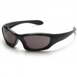 Pyramex Zone III Safety Glasses - Gray Lens 12/Box
