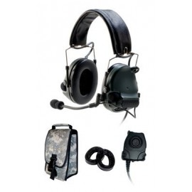 Peltor ComTac III Headset Kit 88060-00000
