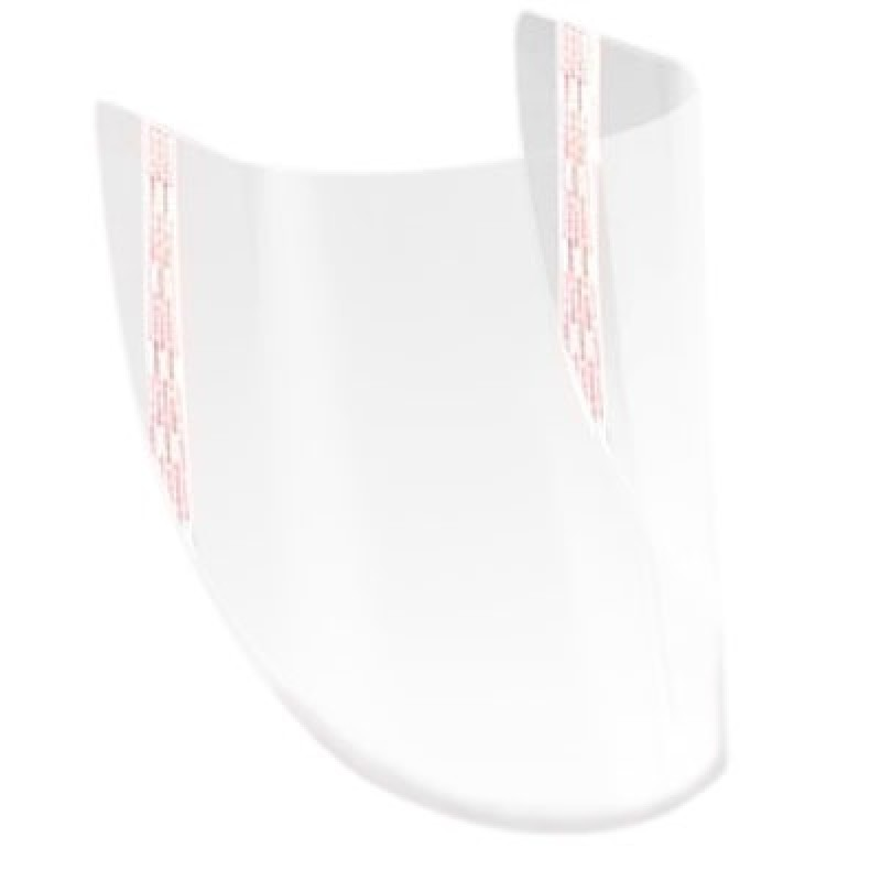 3M™ Faceshield Cover H-111-100/07043(AAD) (Pack of 25)