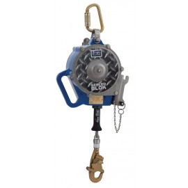 3M™ DBI-SALA® Sealed-Blok™ Self Retracting Lifeline, Retrieval/Bracket 3400853