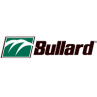Bullard C35 35GGR 6pt. Ratchet Classic Extra Large Full Brim w/Accessory Slots Gull Grey Hard Hat 20/Case