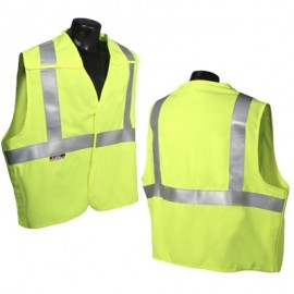 Radwear Modacrylic FR Safety Vest