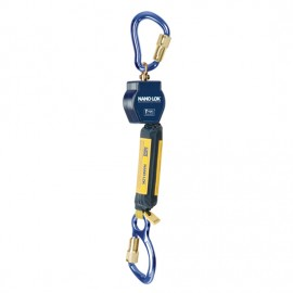 3M™ DBI-SALA® Nano-Lok™ Self Retracting Lifeline with Anchor Hook, Web 3101235