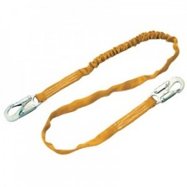 Titan Tubular Shock Absorbing Safety Lanyard