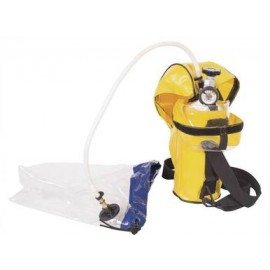 Honeywell 975638 ER5000 5-Minute Escape Breathing Apparatus EBA-5