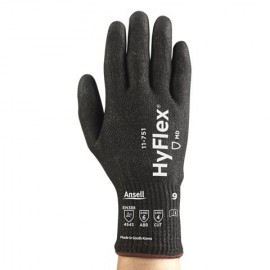 Ansell HyFlex 11-751 Work Gloves Intercept Technology (1 PR)