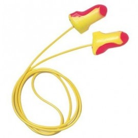 Honeywell Howard Leight LL-30 Laser Lite Earplug-Corded (100/Box)