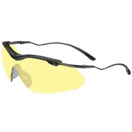 Jackson Safety Smith and Wesson Sigma Safety Glasses with Yellow Lens 12 Pairs