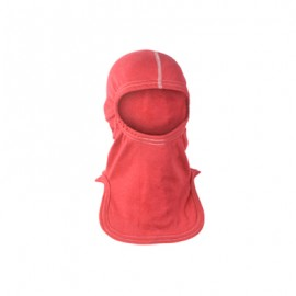 Majestic Fire Apparel PAC1A20NB-RED PAC 1A Red Nomex Structural Fire Hood