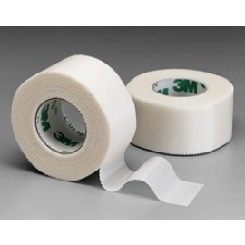Silk-like Surgical Tape 1/2 inch